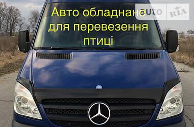 Mercedes-Benz Sprinter 315 груз. 2008 в Мироновке