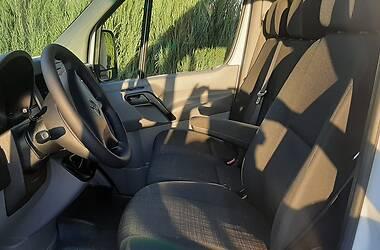 Легковой фургон (до 1,5 т) Mercedes-Benz Sprinter 315 груз. 2017 в Белой Церкви