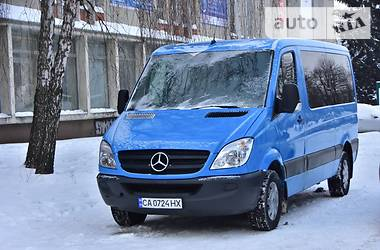 Mercedes-Benz Sprinter 315 пасс. 2006 в Черкассах