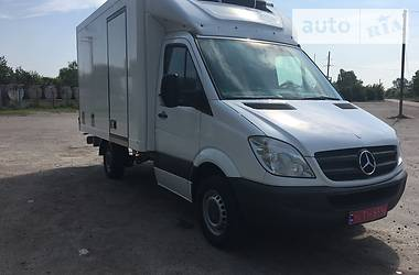 Mercedes-Benz Sprinter 316 груз. 2013 в Нововолынске