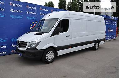Mercedes-Benz Sprinter 316 груз. 2015 в Киеве