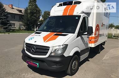 Mercedes-Benz Sprinter 316 груз. 2014 в Днепре