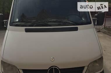 Mercedes-Benz Sprinter 316 груз. 2003 в Львове