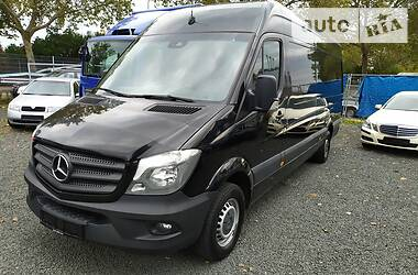 Mercedes-Benz Sprinter 316 груз. 2015 в Луцке