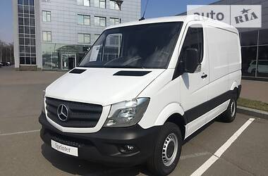 Mercedes-Benz Sprinter 316 груз. 2018 в Киеве