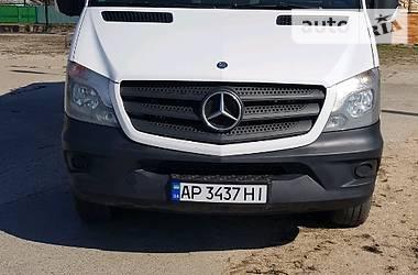 Mercedes-Benz Sprinter 316 груз. 2013 в Бердянске