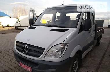 Mercedes-Benz Sprinter 316 груз. 2012 в Владимир-Волынском