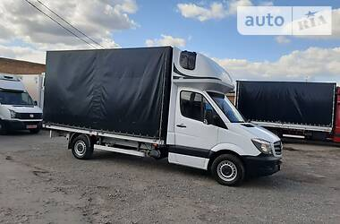 Mercedes-Benz Sprinter 316 груз. 2016 в Ровно