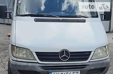 Mercedes-Benz Sprinter 316 груз. 2005 в Харькове