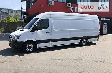 Mercedes-Benz Sprinter 316 груз. 2016 в Киеве