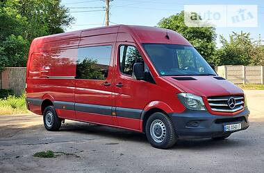 Mercedes-Benz Sprinter 316 груз. 2014 в Кривом Роге