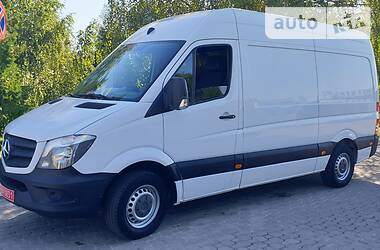 Mercedes-Benz Sprinter 316 груз. 2014 в Ковеле
