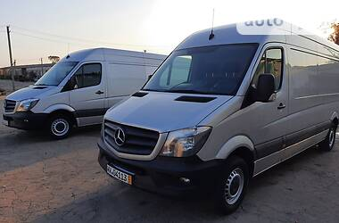 Mercedes-Benz Sprinter 316 груз. 2016 в Умани