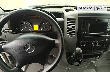 Mercedes-Benz Sprinter 316 груз. 2016 в Ковеле