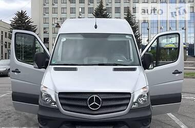 Mercedes-Benz Sprinter 316 груз. 2016 в Ровно