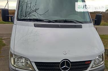 Mercedes-Benz Sprinter 316 груз. 2003 в Луцке