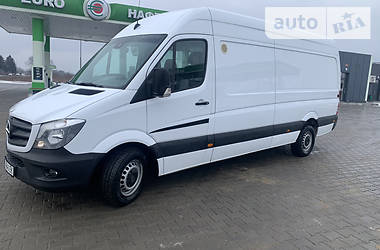 Mercedes-Benz Sprinter 316 груз. 2015 в Коломые