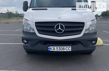 Фургон Mercedes-Benz Sprinter 316 груз. 2014 в Киеве
