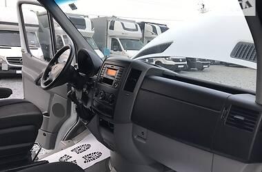 Рефрижератор Mercedes-Benz Sprinter 316 груз. 2017 в Ровно