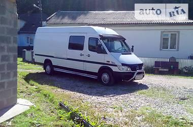 Mercedes-Benz Sprinter 316 пасс. 2003