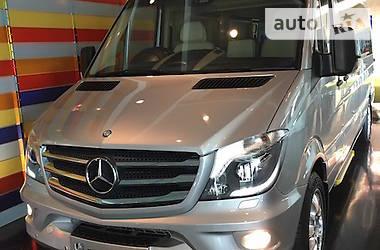 Mercedes-Benz Sprinter 316 пасс. 2015 в Бердичеве