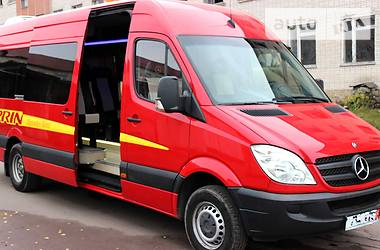 Mercedes-Benz Sprinter 316 пасс. 2011 в Бердичеве