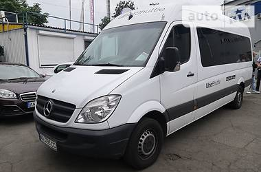 Mercedes-Benz Sprinter 316 пасс. 2013 в Киеве