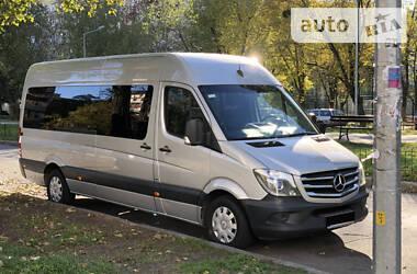 Mercedes-Benz Sprinter 316 пасс. 2014 в Киеве