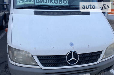 Mercedes-Benz Sprinter 316 пасс. 2002 в Татарбунарах