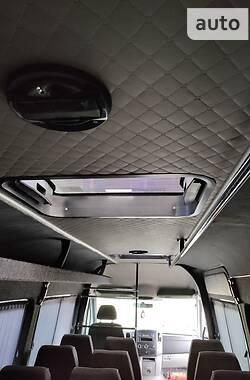 Микроавтобус (от 10 до 22 пас.) Mercedes-Benz Sprinter 316 пасс. 2012 в Полтаве