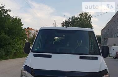 Универсал Mercedes-Benz Sprinter 316 пасс. 2013 в Тернополе
