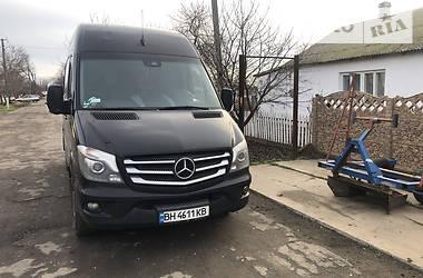 Mercedes-Benz Sprinter 319 груз. 2015 в Скадовске