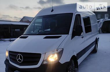 Mercedes-Benz Sprinter 319 груз. 2018 в Тернополе