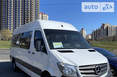 Mercedes-Benz Sprinter 319 пасс. 2010 в Киеве