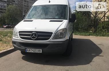 Микроавтобус (от 10 до 22 пас.) Mercedes-Benz Sprinter 319 пасс. 2012 в Киеве