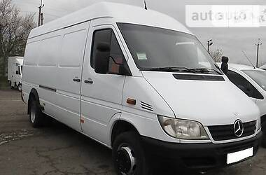 Mercedes-Benz Sprinter 408 груз. 1997 в Черкассах