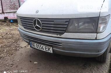Mercedes-Benz Sprinter 412 груз. 1998 в Николаеве