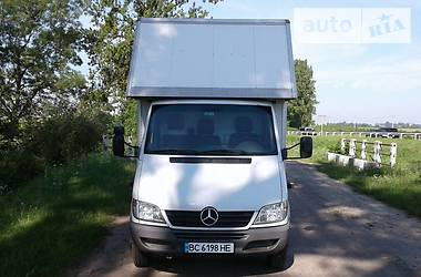 Mercedes-Benz Sprinter 413 груз. 2006 в Буске