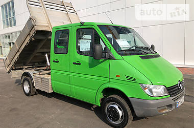 Mercedes-Benz Sprinter 413 груз. 2001 в Киеве