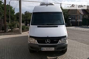 Mercedes-Benz Sprinter 413 груз. 2006 в Покровске