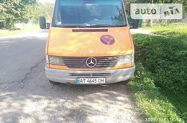 Mercedes-Benz Sprinter 413 груз. 1999 в Калуше