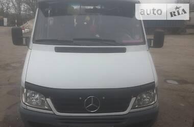 Микроавтобус (от 10 до 22 пас.) Mercedes-Benz Sprinter 413 пасс. 2000 в Кривом Роге