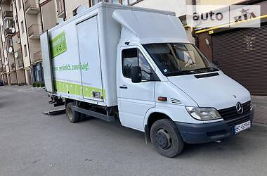 Mercedes-Benz Sprinter 416 груз. 2002 в Львове