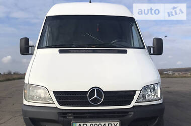 Mercedes-Benz Sprinter 416 груз. 2004 в Баре