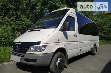 Mercedes-Benz Sprinter 416 пасс. 2000 в Киеве