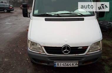 Mercedes-Benz Sprinter 416 пасс. 2003 в Киеве