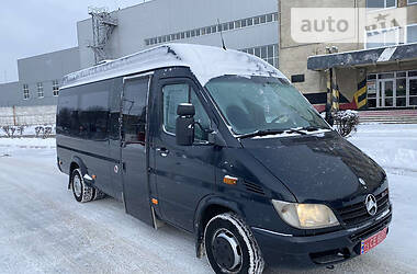 Mercedes-Benz Sprinter 416 пасс. 2005 в Луцке