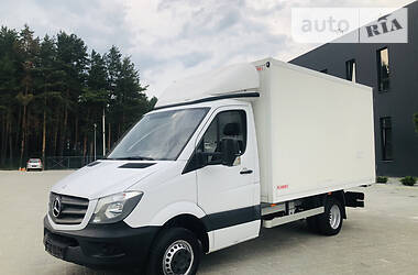 Mercedes-Benz Sprinter 513 груз. 2015 в Львове
