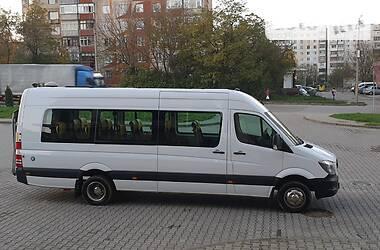 Mercedes-Benz Sprinter 513 пасс. 2014 в Черновцах