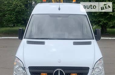 Автовышка Mercedes-Benz Sprinter 515 груз. 2012 в Ровно